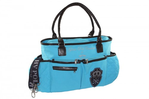 canvas tasche multi hv polo crown in vielen farben neu ebay. Black Bedroom Furniture Sets. Home Design Ideas
